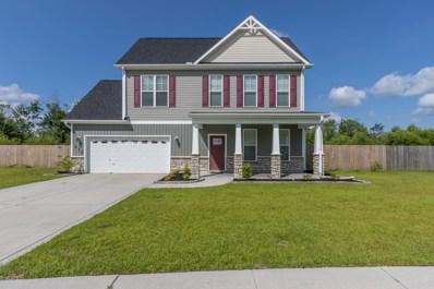 213 Hidden Oaks Drive, Jacksonville, NC 28546 - MLS#: 100124206