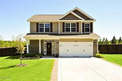 111 Palo Alto Park Drive, Maysville, NC 28555 - MLS#: 100124242