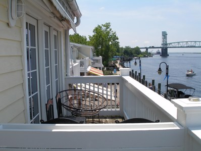 212 S Water Street UNIT 2 J, Wilmington, NC 28401 - MLS#: 100124300