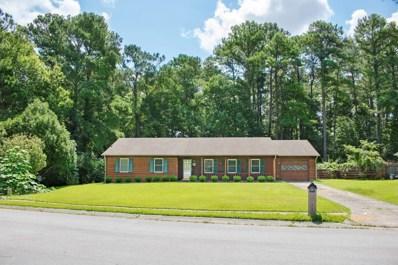 820 Shadowridge Road, Jacksonville, NC 28546 - MLS#: 100124316