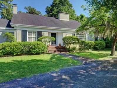 1947 S Churchill Drive, Wilmington, NC 28403 - MLS#: 100124349