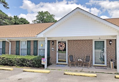 2900 Myrtle Street UNIT 15, Morehead City, NC 28557 - MLS#: 100124352