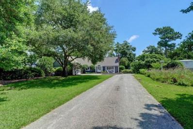 1705 Futch Creek Road, Wilmington, NC 28411 - MLS#: 100124354