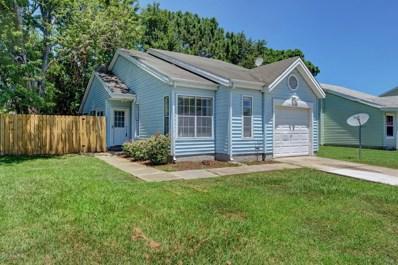 3003 Foxhorn Road, Jacksonville, NC 28546 - MLS#: 100124357