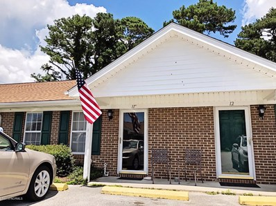 2900 Myrtle Street UNIT 11, Morehead City, NC 28557 - MLS#: 100124378
