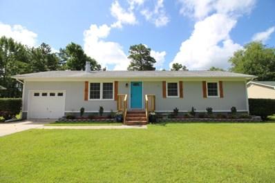 12 Evelyn Circle, Havelock, NC 28532 - MLS#: 100124416