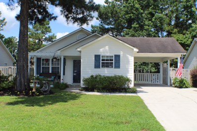 631 Serene Court, Leland, NC 28451 - MLS#: 100124475