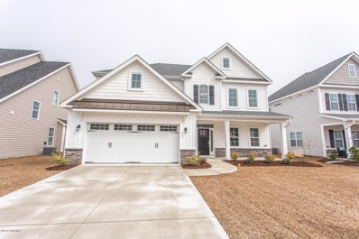 504 Aurora Place, Hampstead, NC 28443 - MLS#: 100124510