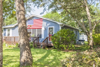 211 NE 55TH Street, Oak Island, NC 28465 - MLS#: 100124525