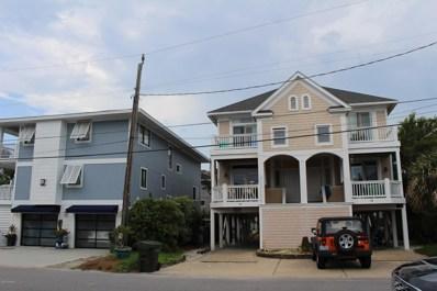 3 W Henderson Street W UNIT A, Wrightsville Beach, NC 28480 - MLS#: 100124540