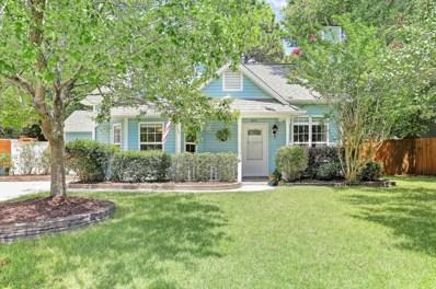 605 Hopscotch Court, Wilmington, NC 28411 - MLS#: 100124556