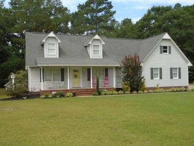 2618 Old Plantation Drive, Kinston, NC 28504 - MLS#: 100124561