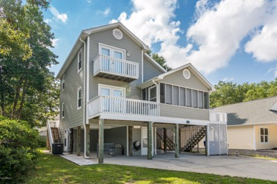 124 NW 17TH Street, Oak Island, NC 28465 - MLS#: 100124569