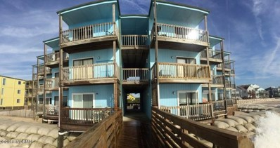 2264 New River Inlet Road UNIT 103, North Topsail Beach, NC 28460 - MLS#: 100124580