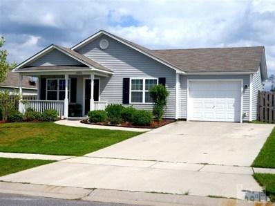3286 Green Ridge Way, Leland, NC 28451 - MLS#: 100124607