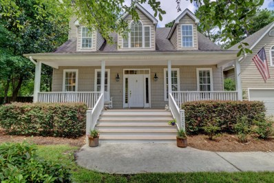 7209 Oyster Lane, Wilmington, NC 28411 - MLS#: 100124614