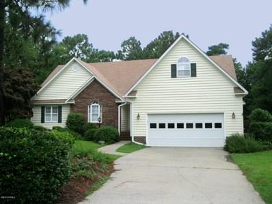 4705 Rushing Drive, Wilmington, NC 28409 - MLS#: 100124616