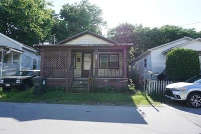 513 Miller Street, New Bern, NC 28560 - #: 100124617