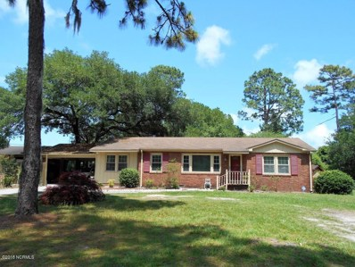 265 Lullwater Drive, Wilmington, NC 28403 - MLS#: 100124622