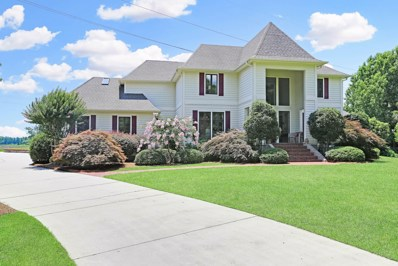 617 Sandfiddler Pointe Road, Wilmington, NC 28409 - MLS#: 100124632