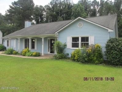 300 Coachman Lane, Havelock, NC 28532 - MLS#: 100124650