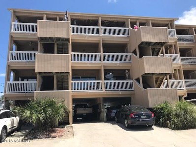 1600 Canal Drive UNIT 2, Carolina Beach, NC 28428 - MLS#: 100124665