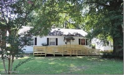1606 Anderson Street NW, Wilson, NC 27893 - MLS#: 100124697