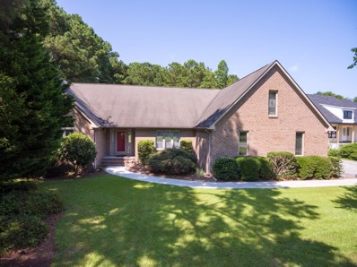 114 Pine Needle Circle, Cape Carteret, NC 28584 - MLS#: 100124714