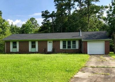 32 Chapman Court, Jacksonville, NC 28540 - MLS#: 100124720