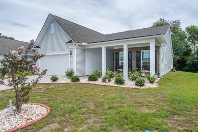 5066 Capstan Court, Southport, NC 28461 - MLS#: 100124748