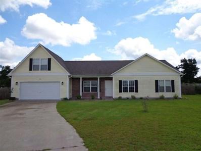 138 Hardin Drive, Maysville, NC 28555 - MLS#: 100124758
