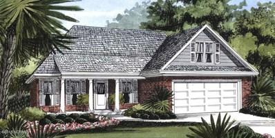 187 Emberwood Drive, Winnabow, NC 28479 - MLS#: 100124766