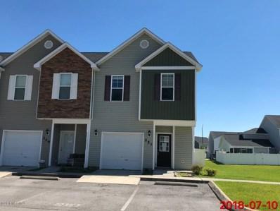 251 Caldwell Loop, Jacksonville, NC 28546 - MLS#: 100124806