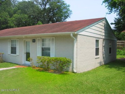 130 Dupree Drive UNIT 1, Wilmington, NC 28403 - MLS#: 100124844