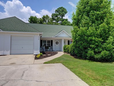 338 Emerald Cove Court UNIT 11, Wilmington, NC 28409 - MLS#: 100124852