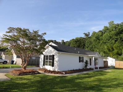 309 Church Road, Havelock, NC 28532 - MLS#: 100124856