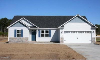 204 Breakwater Drive, Sneads Ferry, NC 28460 - MLS#: 100124859