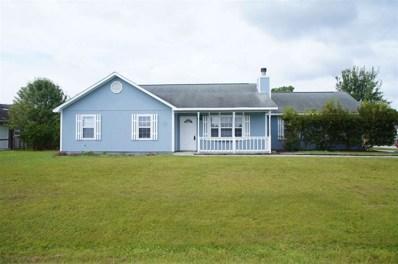 204 Zachary Lane, Hubert, NC 28539 - MLS#: 100124877