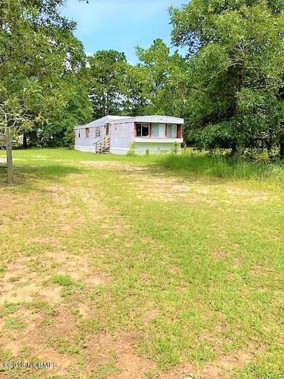 720 Deer Drive SW, Supply, NC 28462 - MLS#: 100124919