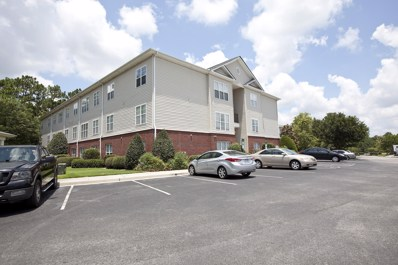 1505 Cadfel Court UNIT 207, Wilmington, NC 28412 - MLS#: 100124922