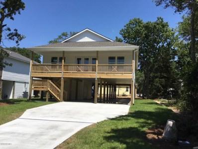 114 SW 13TH Street, Oak Island Wooded, NC 28465 - MLS#: 100124946