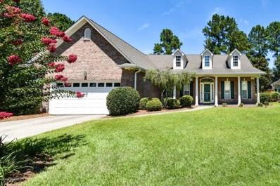 1007 Tallgrass Lane, Leland, NC 28451 - MLS#: 100124993