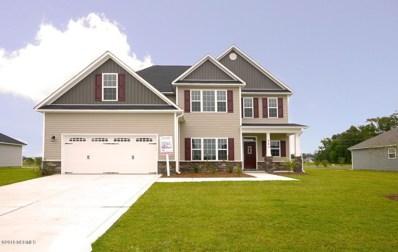 423 Whistling Heron Way, Swansboro, NC 28584 - MLS#: 100125003