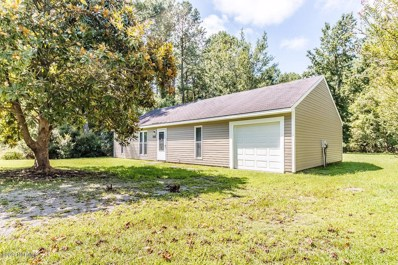 344 Union Chapel Church Road, Richlands, NC 28574 - MLS#: 100125019