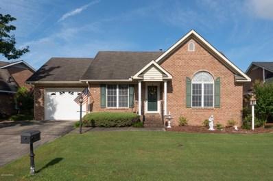 2625 Brookridge Circle, Greenville, NC 27858 - MLS#: 100125027
