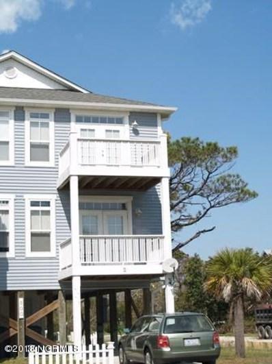 500 Tennessee Avenue UNIT 2, Carolina Beach, NC 28428 - MLS#: 100125034