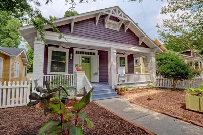 1907 Wrightsville Avenue, Wilmington, NC 28403 - MLS#: 100125040