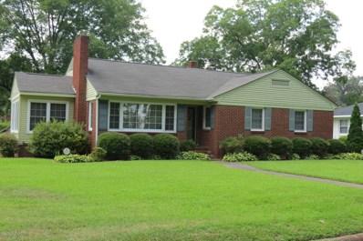 313 S Broad Street, Robersonville, NC 27871 - MLS#: 100125096
