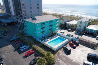 102 Carolina Beach A-8 (#302) Avenue S, Carolina Beach, NC 28428 - MLS#: 100125181