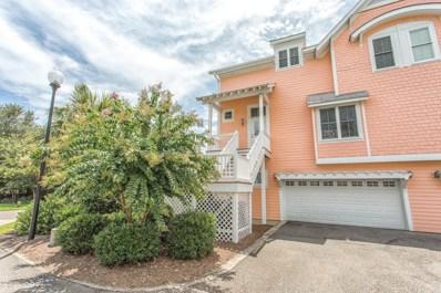 518 Spencer Farlow Drive UNIT 1, Carolina Beach, NC 28428 - MLS#: 100125182